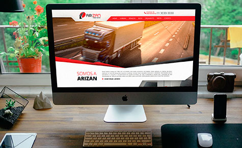 Arizan Transportes